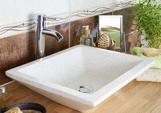 guide la robinetterie pour la salle de bains - Peinture Carrelage Salle De Bain Bricomarche