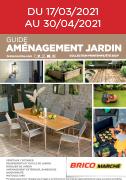 Guide aménagement jardin
